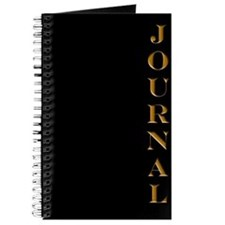 """Professional"" (vertical - black) - Journal"