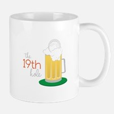 The 19th Hole Mugs
