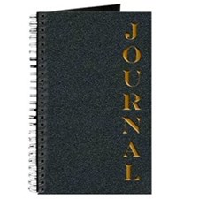 """Professional"" (vertical - grey) - Journal"