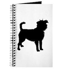 Affenpinscher Dog Journal