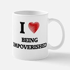impoverished Mugs