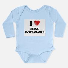 inseparable Body Suit