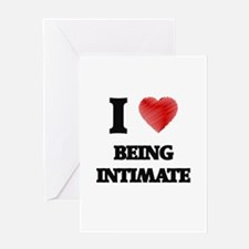intimate Greeting Cards