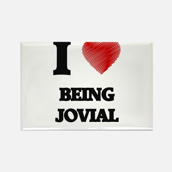 jovial Magnets