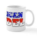 Flag American Infidel Mug