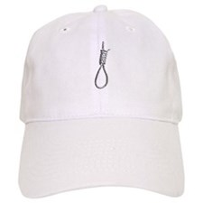 Hangman's Noose Baseball Cap