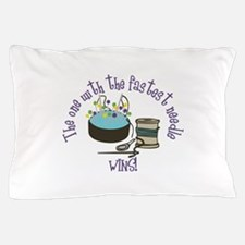 Sewing Fast Pillow Case