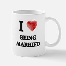 married Mugs
