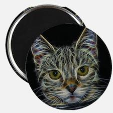 Fractal Cat Magnets