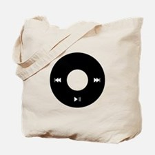 iPod Click Wheel Tote Bag