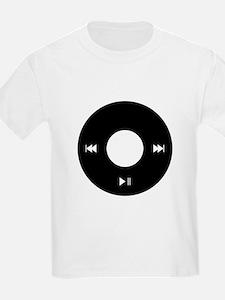 iPod Click Wheel T-Shirt