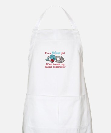 Fabric Collection Apron