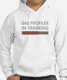 PROFILER IN TRAINING Hoodie