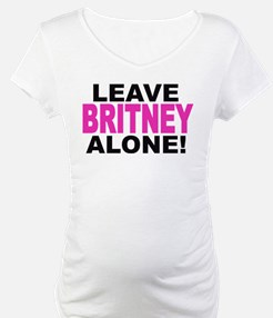 Leave Britney Alone! Shirt