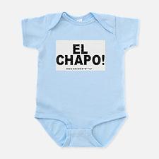 EL CHAPO! - SHORTY! Body Suit