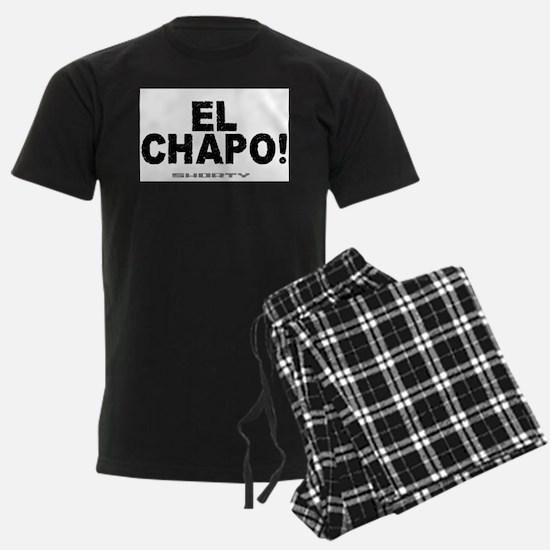 EL CHAPO! - SHORTY! Pajamas