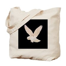 HEDWIG THE OWL Tote Bag