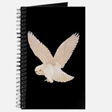 HEDWIG THE OWL Journal