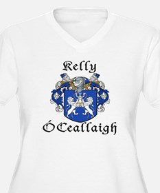 Kelly In Irish & English T-Shirt