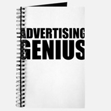 Advertising Genius Journal
