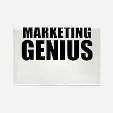 Marketing Genius Magnets