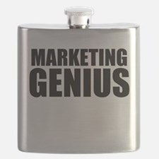Marketing Genius Flask