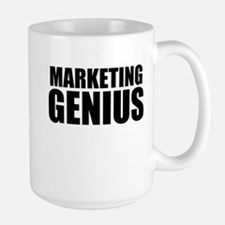 Marketing Genius Mugs