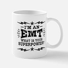 Funny EMT Mug