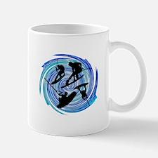 WAKEOBARDING Mugs