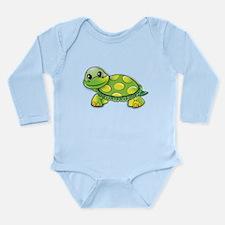 Turtle Body Suit