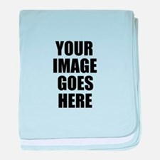 Personalized Beach Towel baby blanket