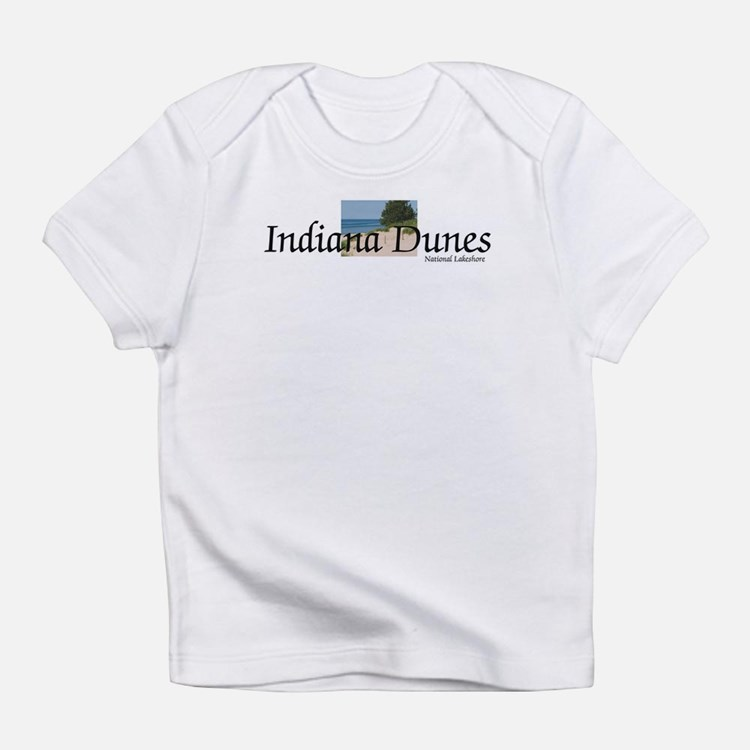 Cute Lake clark national park and preserve Infant T-Shirt