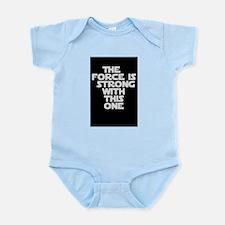 Wars Infant Bodysuit
