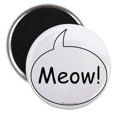 Cat Costume Magnet
