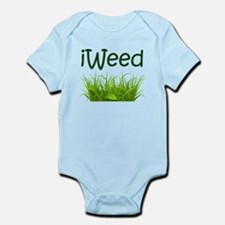 iWeed Body Suit