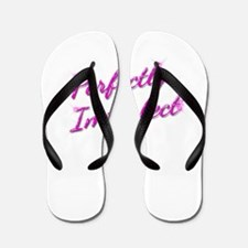 Unique Airbrushing Flip Flops