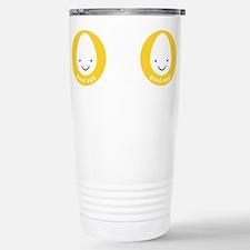 Cute Eggs Travel Mug
