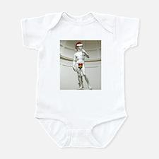 Santa David Infant Bodysuit