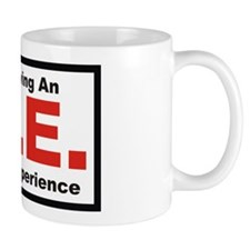 Out Of Beer Experience Mug