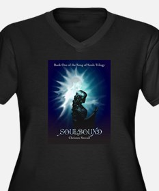 Soulbound Plus Size T-Shirt