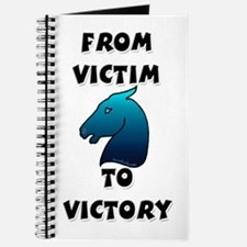 Victory Horse Journal