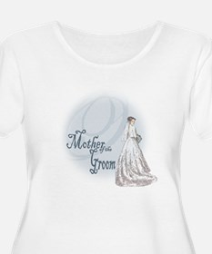 Unique Mother of the groom T-Shirt
