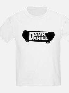 Damn Daniel T-Shirt