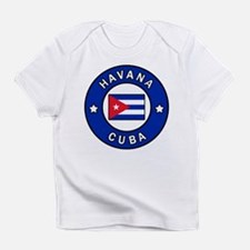 Havana Cuba Infant T-Shirt
