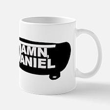 Damn Daniel Mugs