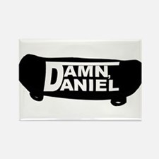 Damn Daniel Magnets