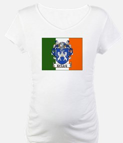 Kelly Arms Irish Flag Shirt