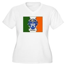Kelly Arms Irish Flag T-Shirt