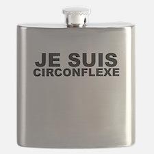 Je Suis Circonflexe Circumflex Flask