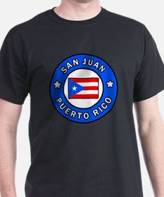Cute Caguas T-Shirt